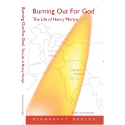 Burning out for God - HenryMartyn - English
