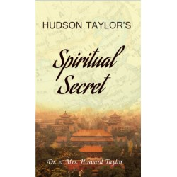 Hudson Taylor-Spiritual Secret-English