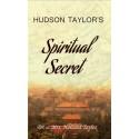 Hudson Taylor-Spiritual Secret (English)