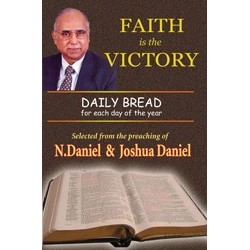 Faith is the Victory (English)