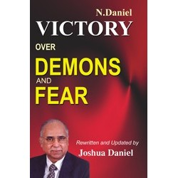 Victory over Demons (English)