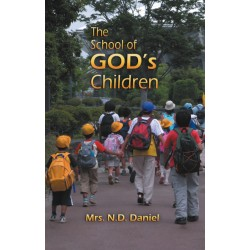 School of Gods Children (English)