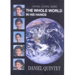 Daniel 5 - The whole world.. (DVD)