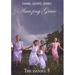 Daniel 5 - Amazing Grace (DVD)
