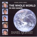 Daniel 5 - The whole world in his hands (CD)