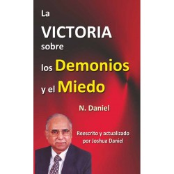 Victory over Demons (Spanish)