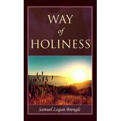 Way of Holiness (English)
